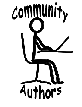 Community Authors